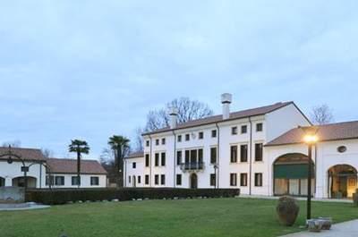 Villa Ottoboni