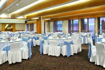 Quality Inn Horizon Morelia