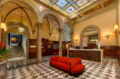 NH Collection Taormina