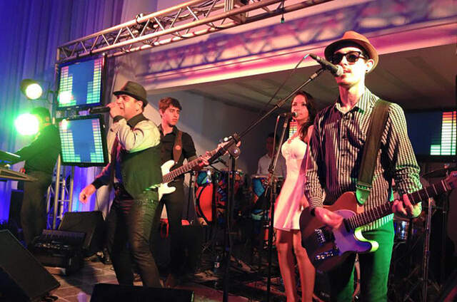 Banda Lefigarroo