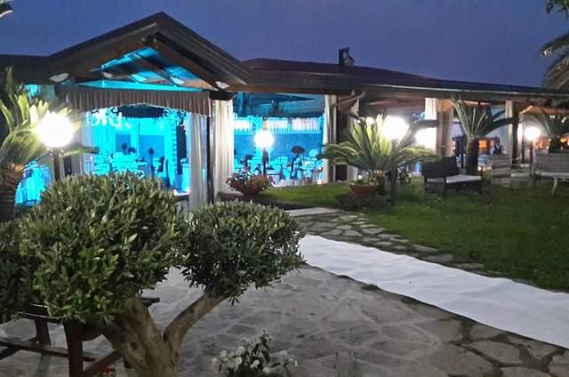 La Valle Eventi Villa per Cerimonie