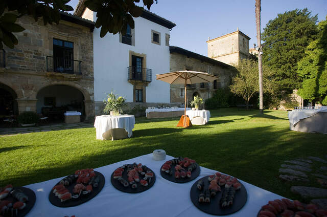 Catering Real Balneario