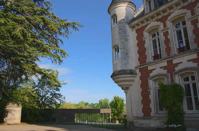 Château de la Pouyade