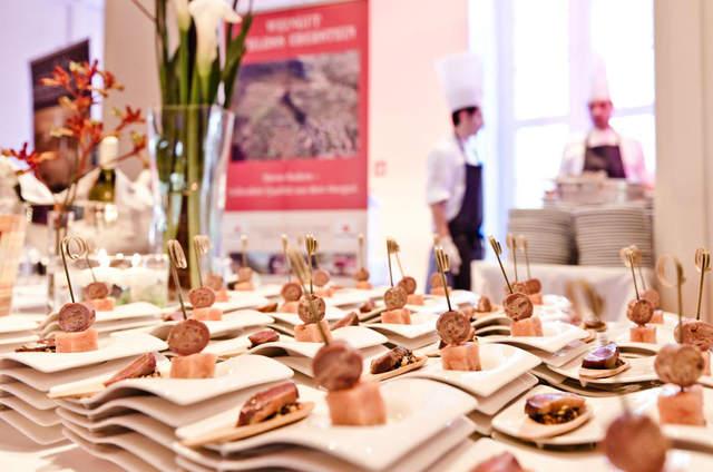 Schloss Eberstein Gourmet Catering