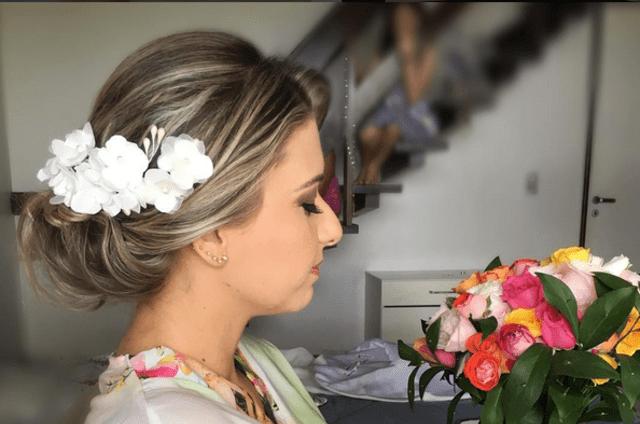 Alice Melo Make e Hair