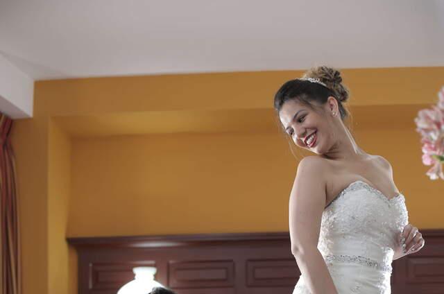 Hardy Salas Wedding Planner