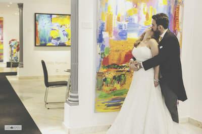 Galería de Arte David Bardía Madrid