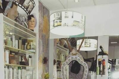 Arte Vintage Hairloving & O Penacho Cabeleireiro e Imagem