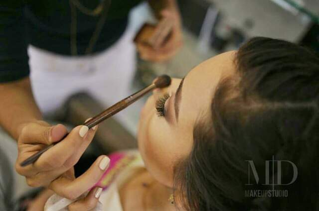 MD Make Up Studio