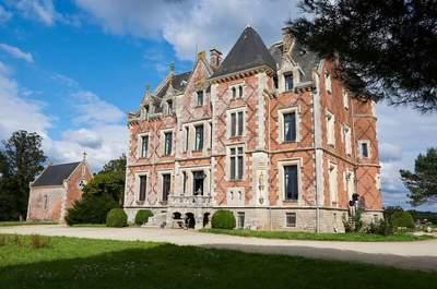 Château de La Bijoire