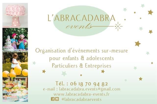 L'abracadabra Events