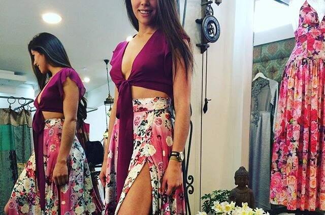 Pamela Duque