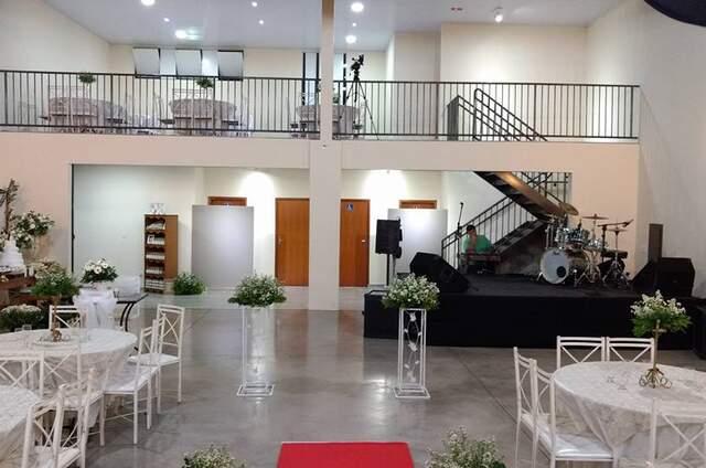 Villa Bissou Eventos