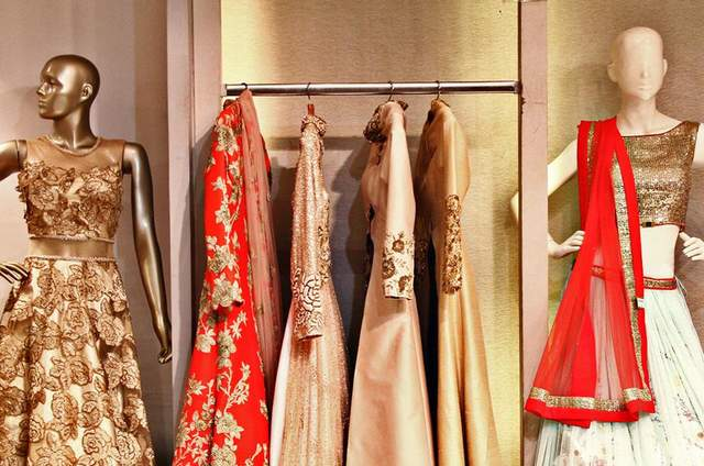 Kalki Fashion