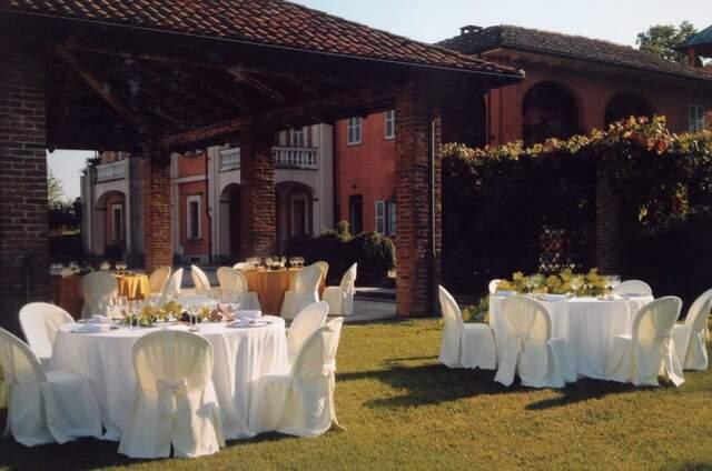 Villa Fiorita