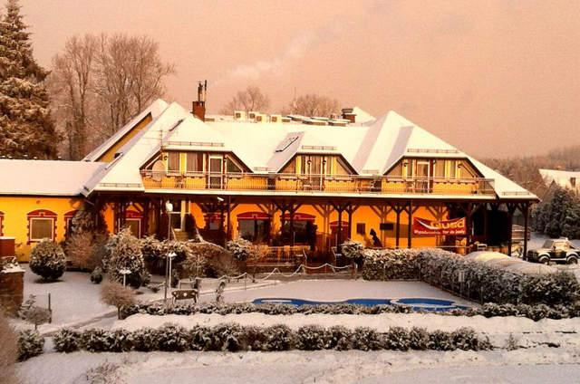 Polonez Hotel-Restauracja
