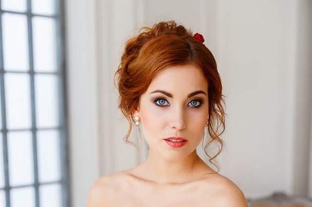 Визажист-стилист Ирина Чернышева