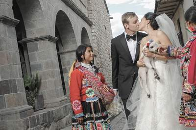 Cásate en Cusco - Wedding Planner
