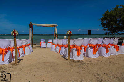 Caraibes Wedding - Martinique
