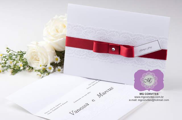 MG Convites