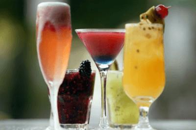 RM8 Produção de Eventos | Serviço de Bar