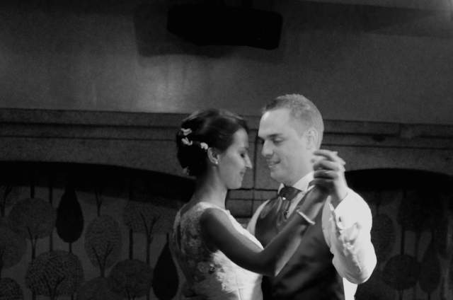 Olivier Ansel | Cours de danse