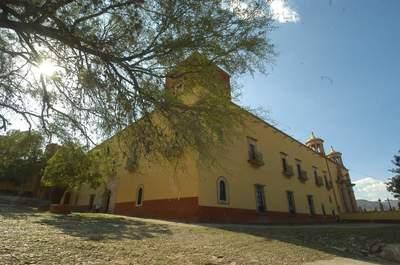 Hacienda La Ventilla