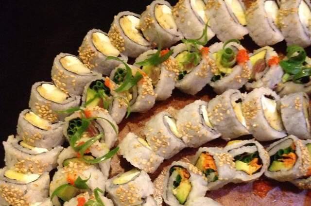 Bambu Sushi & Noodle Bar