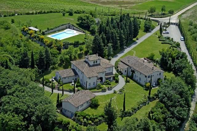 Borgo della Meliana