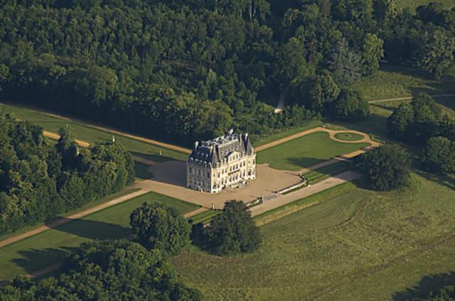 Château de Dangu