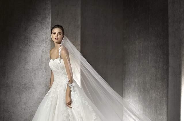 tiendas de vestidos de novia en terrassa