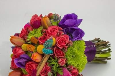 Florería Bella Flor de Loto