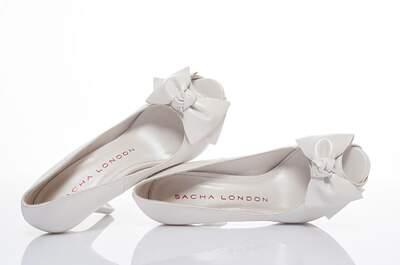 Sacha London - Online