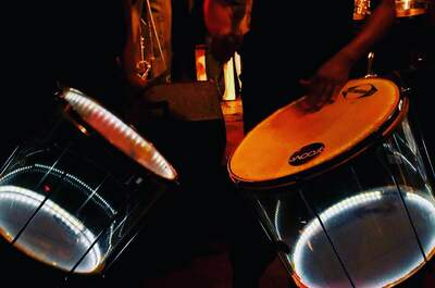 Groove Samba | Rio de Janeiro