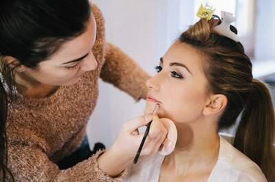 Ginevra Fusari Make-Up Artist
