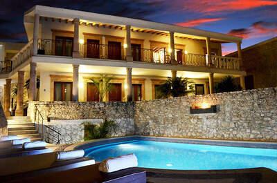 Hotel Casa Mateo
