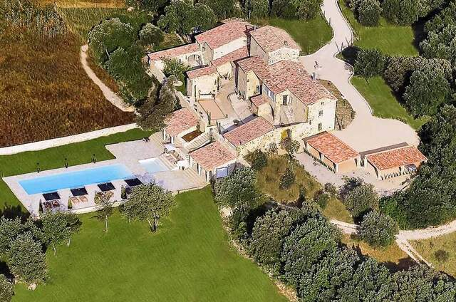 Villa La Cavalerie