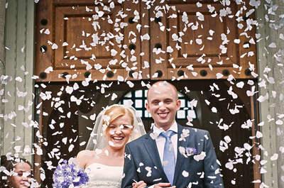 Ania i Piotr Iwaszko