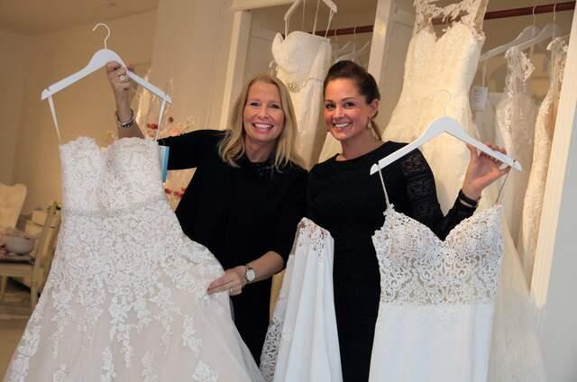 Bridal Lounge Bruidsboutique