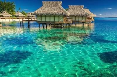Tahiti y sus islas
