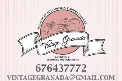Vintage Granada