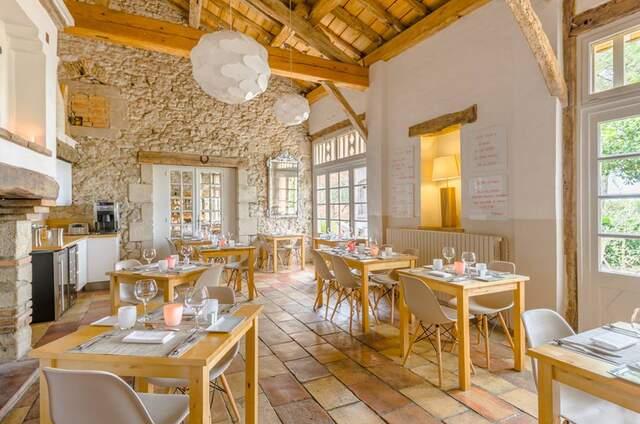 Hôtel-Restaurant Cap de Castel