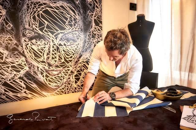 Gerardo Privat Atelier