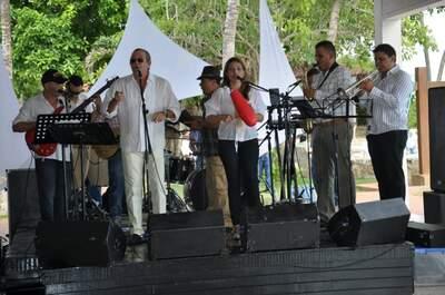 Club Lagos de Caujaral