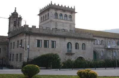 Pazo Vilavella