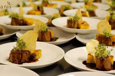 Anis Gastronomia