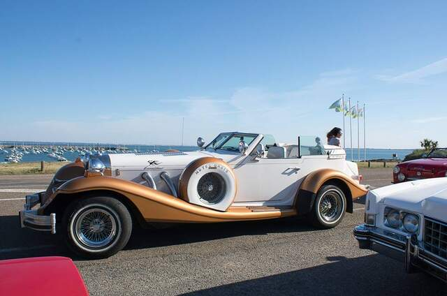 Autos Retro Plaisir   Marseille