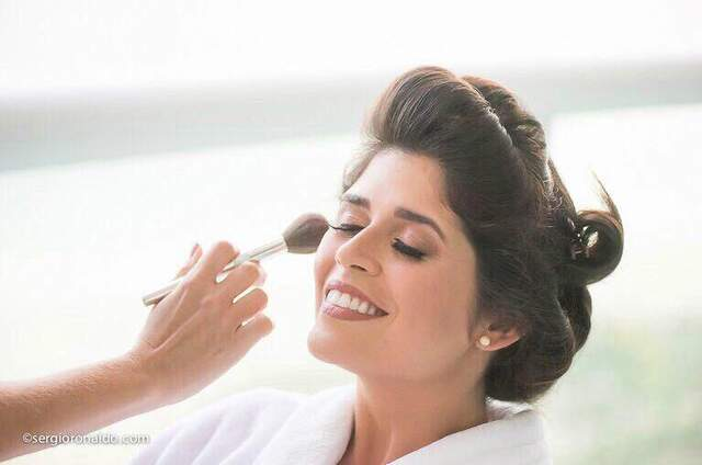 Yoanna Mihalopoulos - Make up Artist