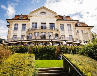 Die 8 Schonsten Locations Fur Ihre Hochzeit Im Kanton Zug