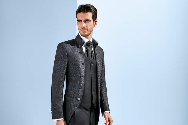 Grandits-Men's fashion